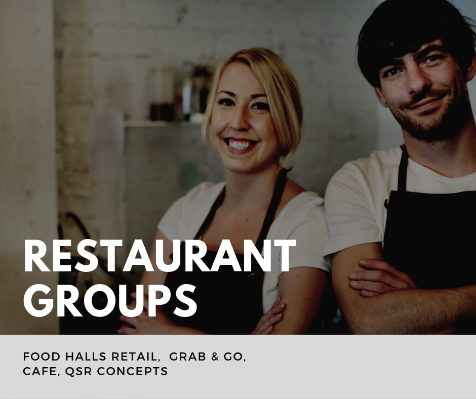 Restaurant Group Retail Consulting