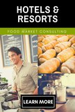 Hotel & Resort Food Market Retail Consulting