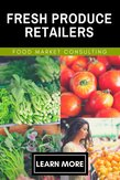 Fresh Produce Retailer Consulting